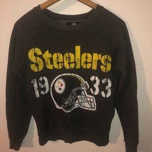 Pittsburgh Steelers Sweater